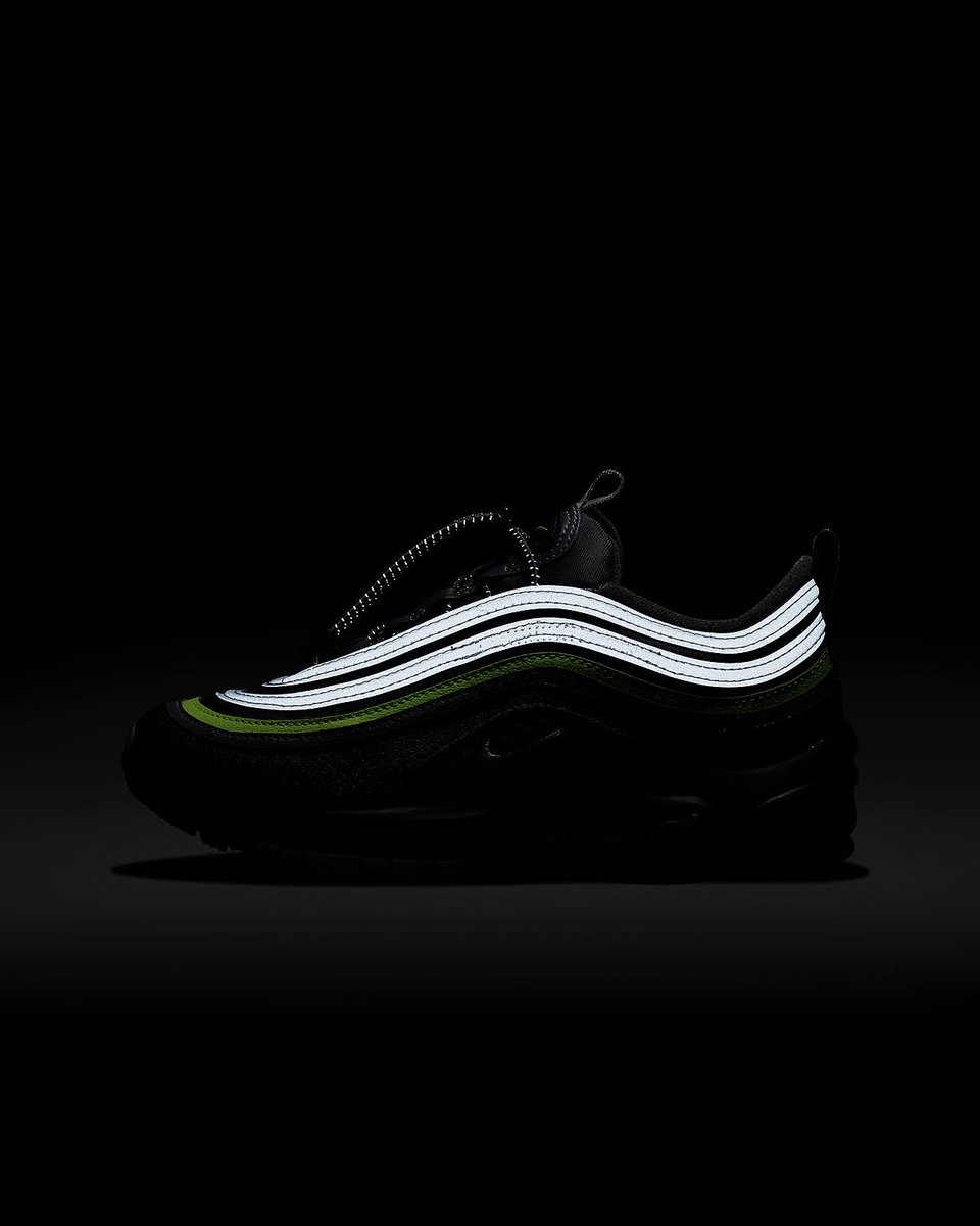 Sneakvibes UPCOMING NIKE AIR MAX 97 JUST DO IT