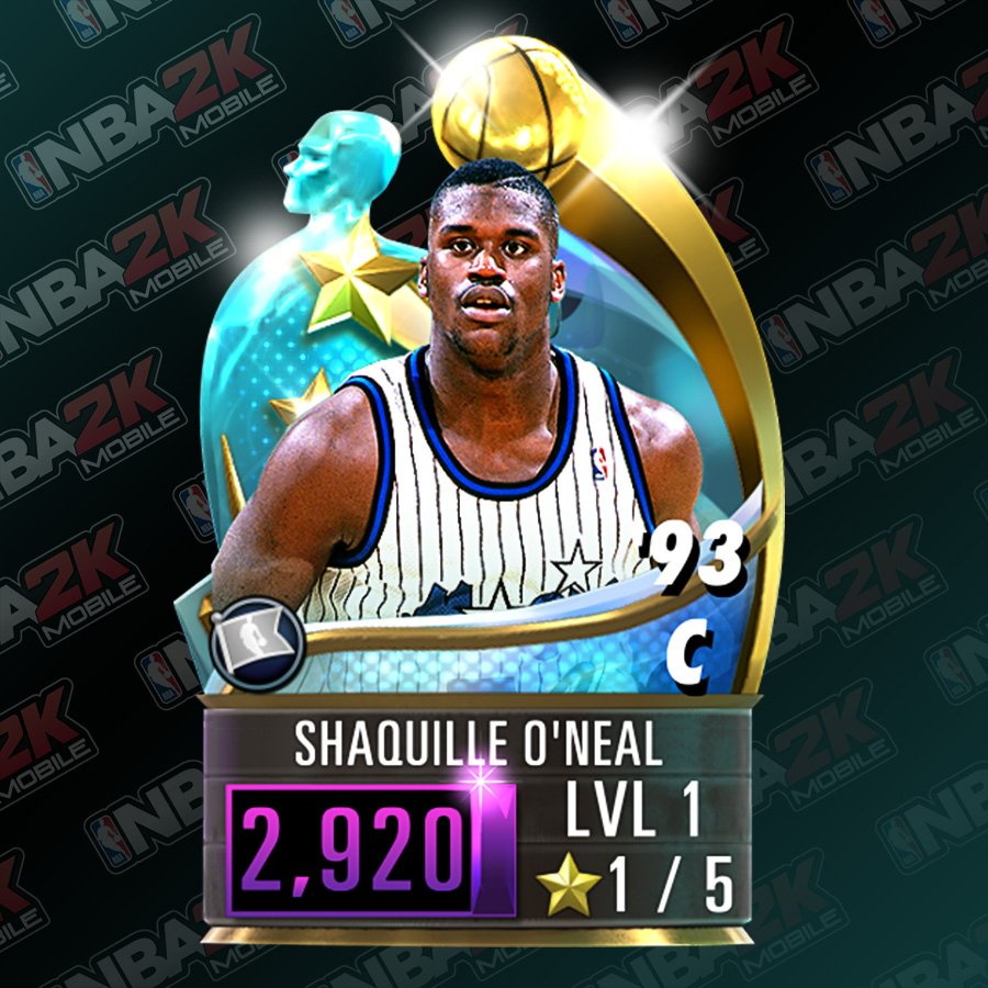 What a handsome fella 😉 Run with my rookie card in @NBA2KMobile now ➡️ nba.2k.com/mobile/