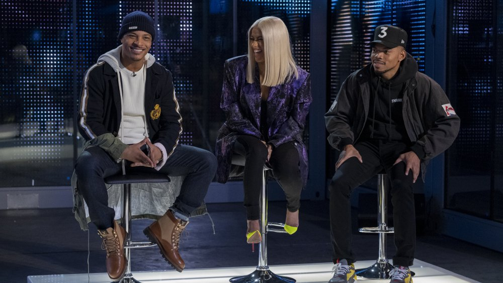 TV review: Netflix's #RhythmAndFlow with Cardi B, T.I. and Chance the Rapper bit.ly/2mYjafc