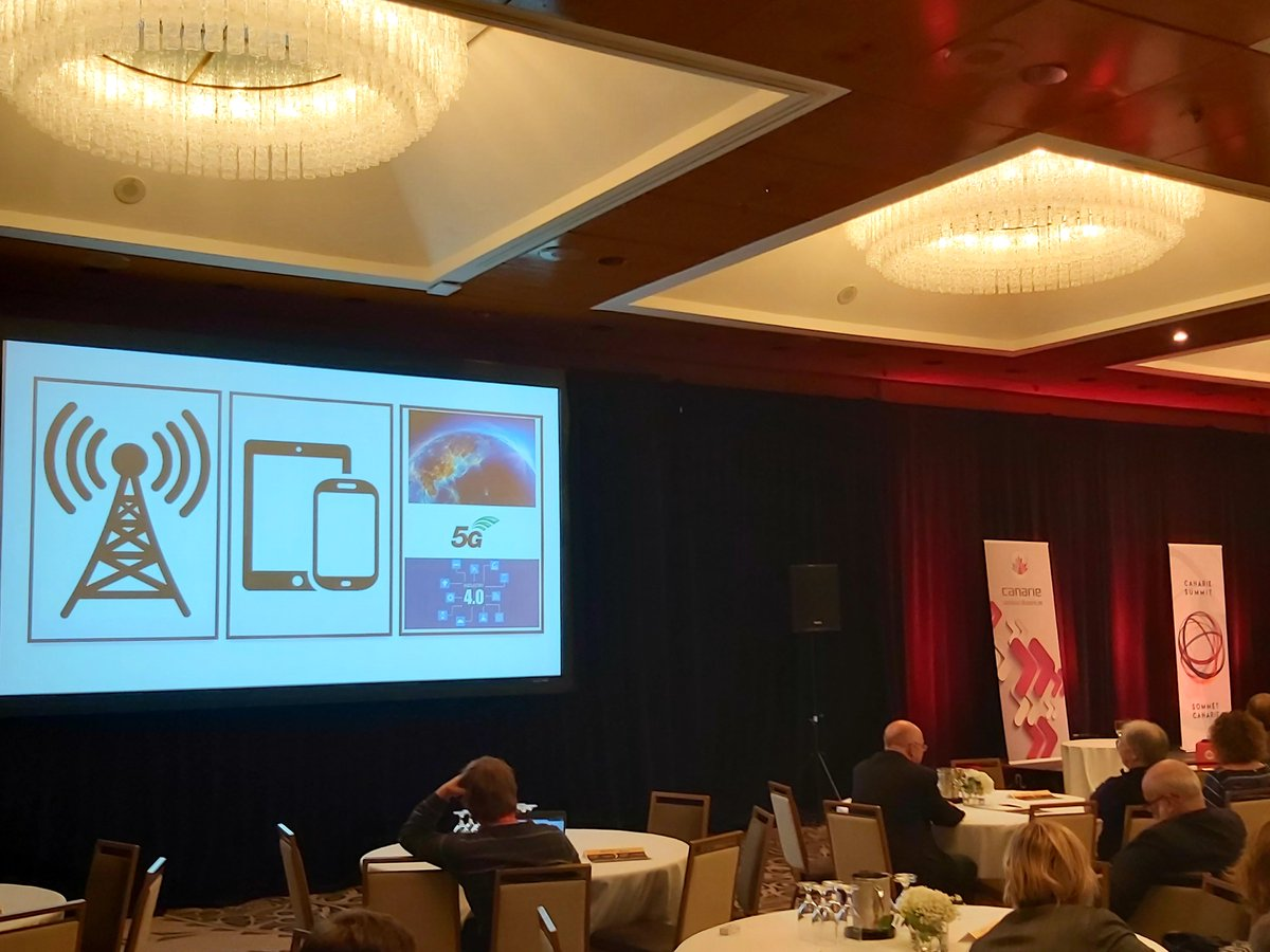 test Twitter Media - We are pleased to be attending the @canarie_inc Cybersecurity Summit 2019, examining the latest aspects of security for mobile, 5G, IoT, privacy law, consumer rights and Canadian business https://t.co/JSRG6mqaUQ  #Canarie19 https://t.co/YhLp6S3mBV