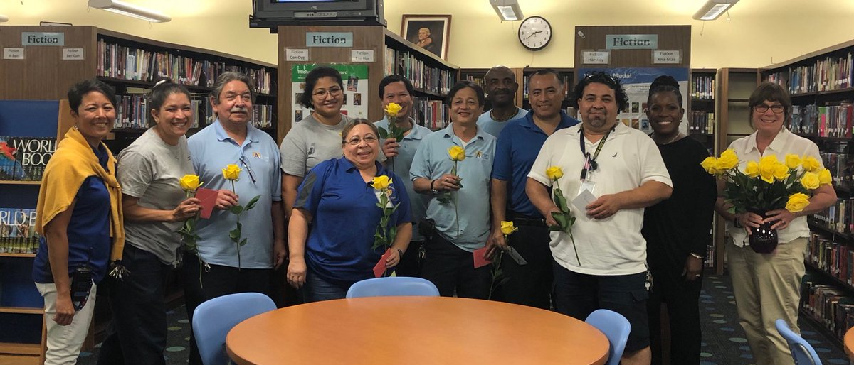 RT <a target='_blank' href='http://twitter.com/DJordanAPS'>@DJordanAPS</a>: Celebrating our amazing custodial staff here at TJMS! <a target='_blank' href='http://search.twitter.com/search?q=bestofthebest'><a target='_blank' href='https://twitter.com/hashtag/bestofthebest?src=hash'>#bestofthebest</a></a> <a target='_blank' href='http://search.twitter.com/search?q=TJMSRocks'><a target='_blank' href='https://twitter.com/hashtag/TJMSRocks?src=hash'>#TJMSRocks</a></a> <a target='_blank' href='http://search.twitter.com/search?q=CustodialWorkerDay'><a target='_blank' href='https://twitter.com/hashtag/CustodialWorkerDay?src=hash'>#CustodialWorkerDay</a></a> <a target='_blank' href='https://t.co/19N0cwaRRl'>https://t.co/19N0cwaRRl</a>