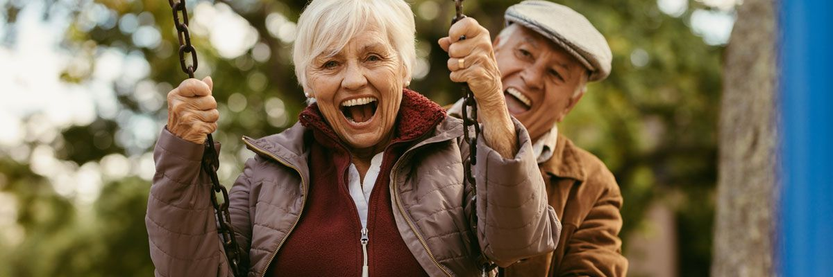Where To Meet American Seniors