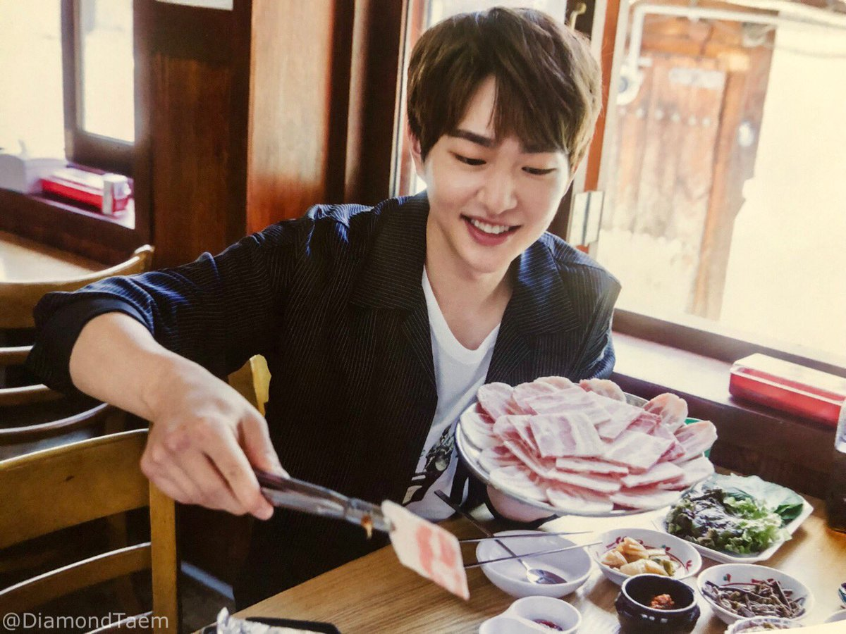 onew dating 2013 eten dating show