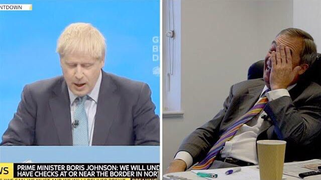 Watch my live reaction to Boris Johnson's speech today: youtu.be/Ox6iEYR-tTQ