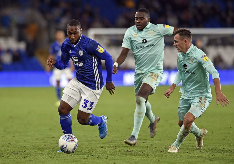 Great Win tonight and fantastic support let's carry it into sat match 👍🏾👏🏾💙#CityAsOne