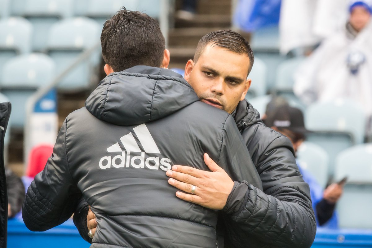 À LIRE | Une conversation avec @jason_ditullio, l'entraîneur de l'Impact U17 >> bit.ly/2n0CB76 READ | Catching up with U17 head coach Jason Di Tullio, a few months into his new job >> bit.ly/2nYj7jV #IMFC