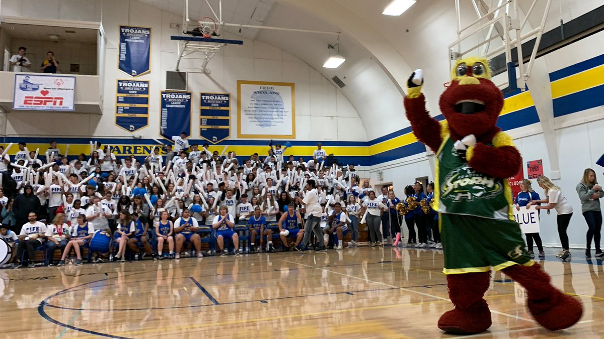 Seattle Storm On Twitter Congratulations Fifehighschool On Being Named An Espn Top 5 National Unified Champion School We Are So Proud Of Your Leadership And Commitment To Inclusion Thanks For Letting Us