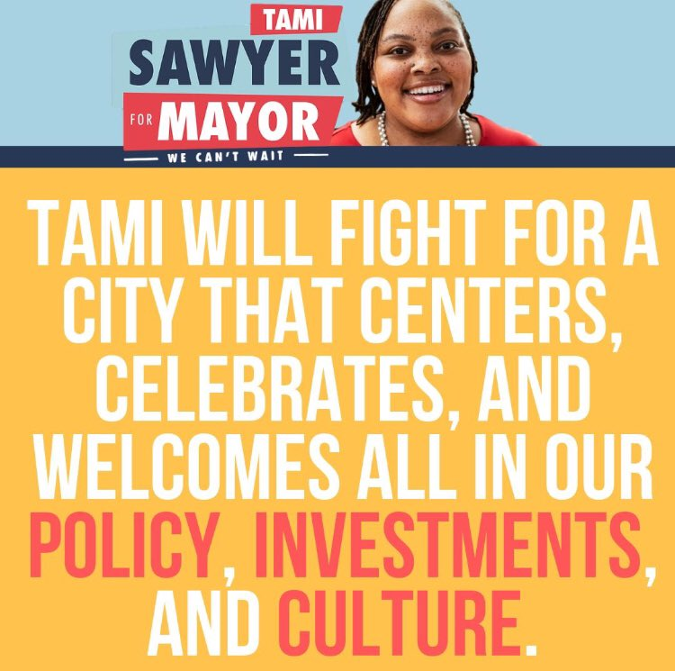 #Memphis Mayoral Election Tomorrow! 🗳Your Vote Matters! ⏰Voting is 7am-7pm 📍Find where you vote tnmap.tn.gov/voterlookup/ 📸 Bring a Photo ID Consider a vote for @tamisawyer she is amazing. If you're in #Tennessee RT and share this info with friends and family.