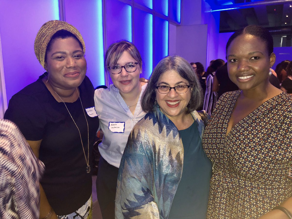 Surrounded by my fearless @RuthsListFL sisters at the launch of their new series celebrating Democratic women stepping up to run for the FL legislature. Proud to see so many friends stepping into their leadership and throwing their hats in the ring.