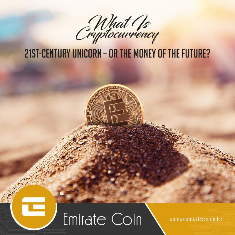 united emirates coin cryptocurrency