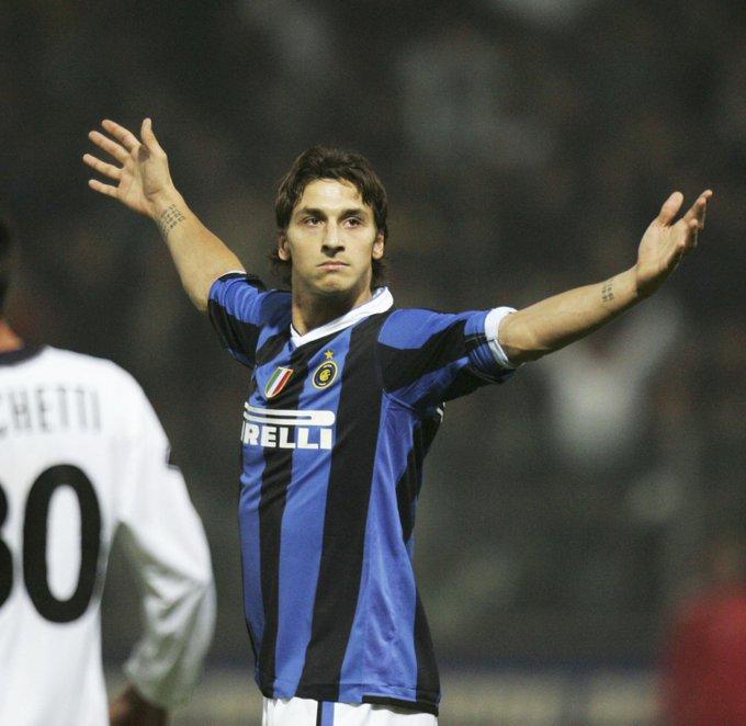 Happy Birthday, Zlatan Ibrahimovic!