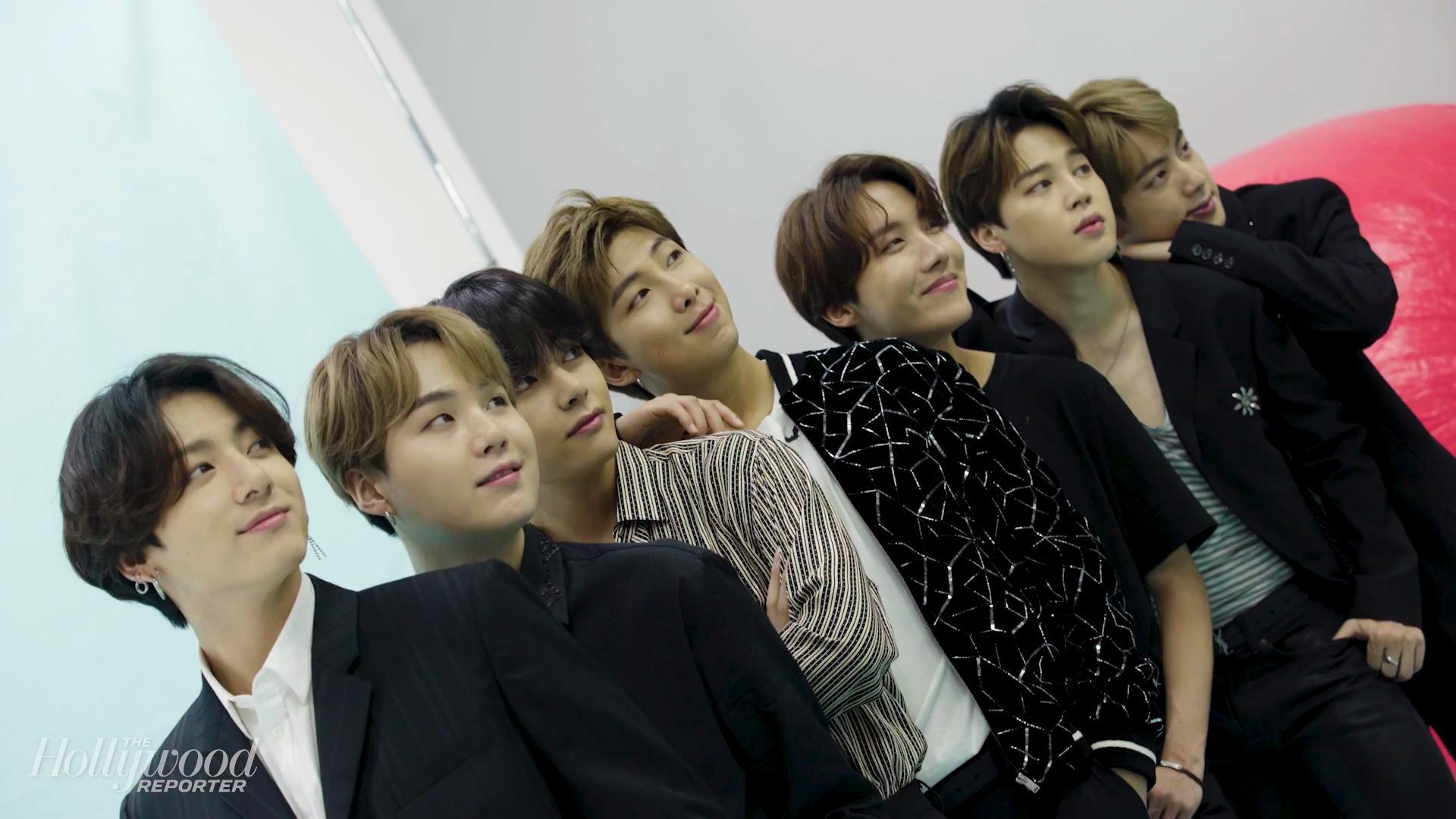 BTS Cetak Rekor Baru untuk Pre-Order Album Map of The Soul: 7 Sebesar 3.42 Juta Hanya Dalam Seminggu