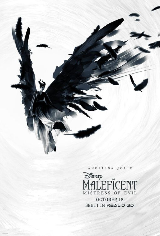 Watch Maleficent Mistress Of Evil Full Movie Free