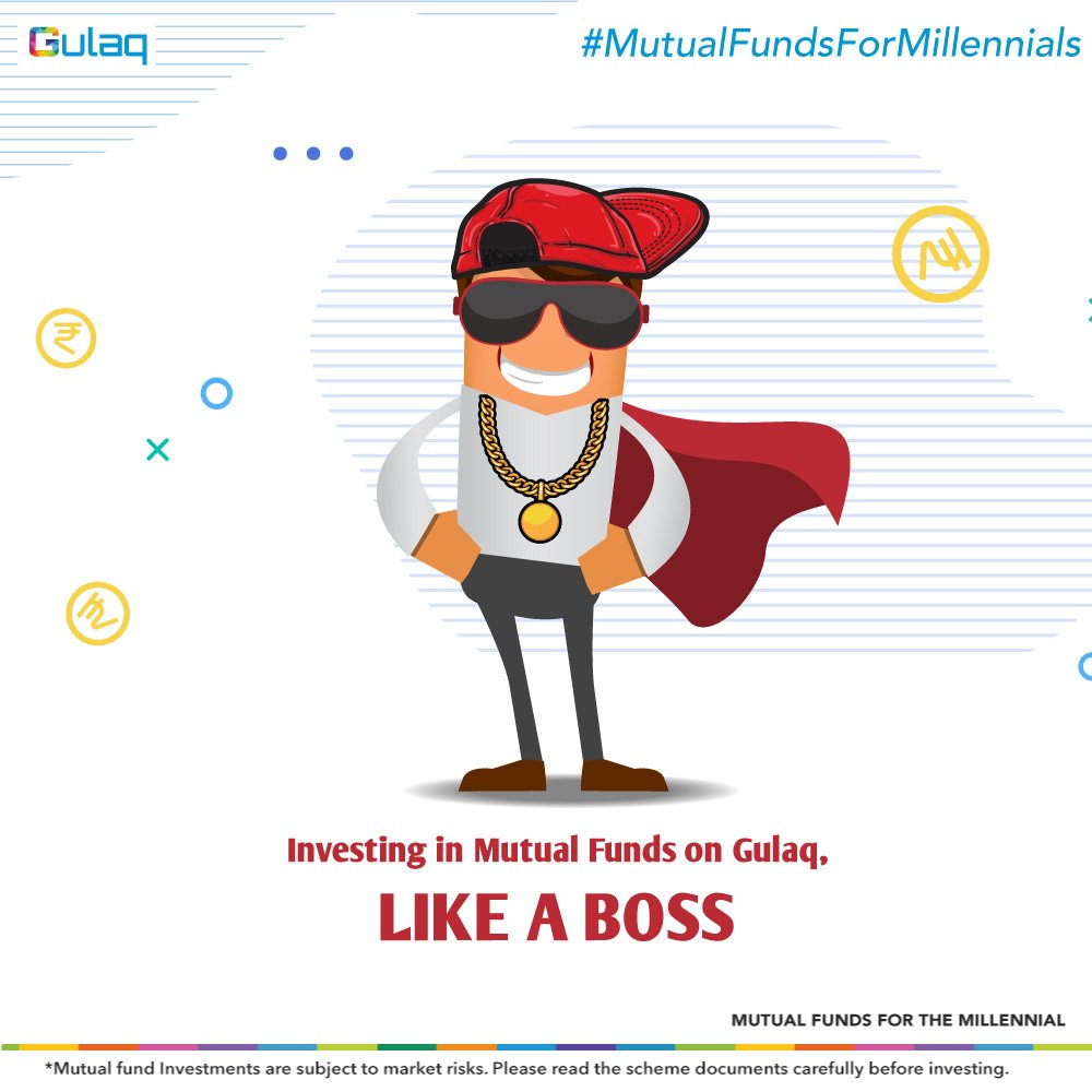 Investing like a boss. #MutualFundsForMillennials Register here: http://bit.ly/Gulaq-Register pic.twitter.com/bORRVTbRYQ