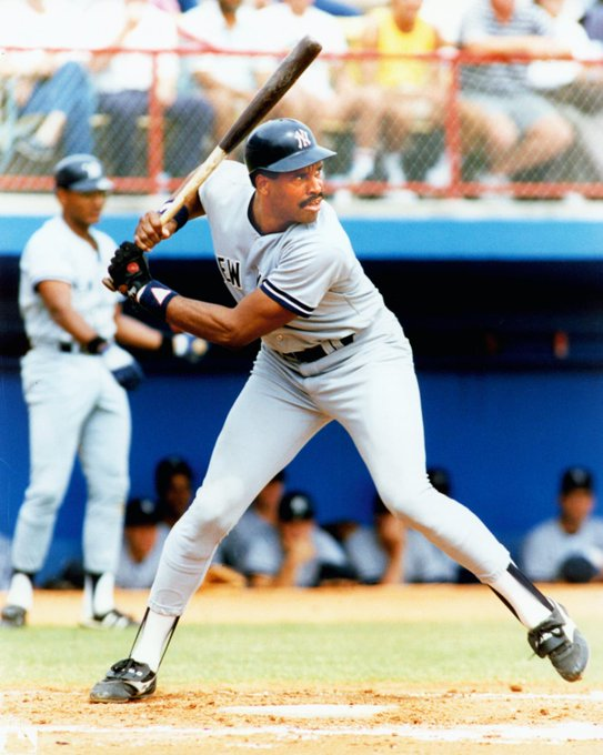 Happy Birthday to one of my all time favorite Dave Winfield!!