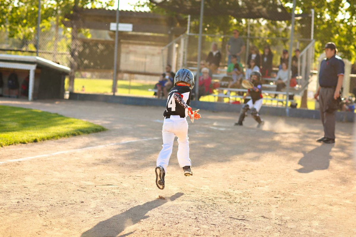 Little League provides 125 free background checks to every league across all 50 states and the District of Columbia: ltllg.org/JkpH50wzMgO