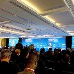 Image for the Tweet beginning: Lancement du Choiseul Africa Business