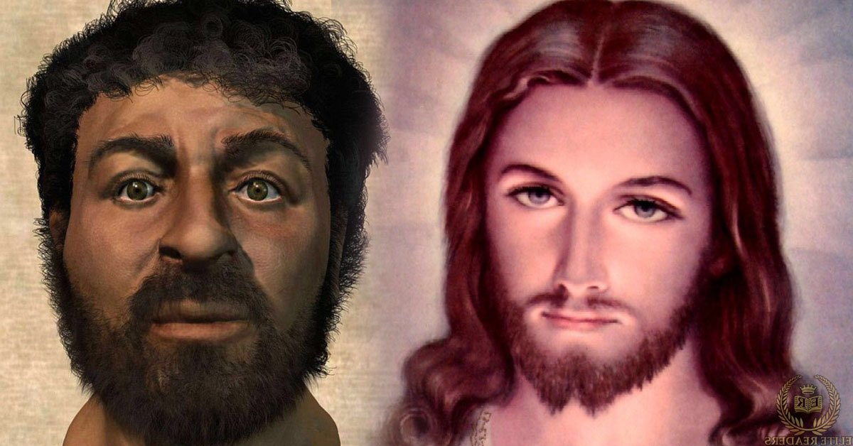 𝐿𝓊𝒾𝓈 𝒜𝓁𝒻𝒶𝓇𝑒𝓈 On Twitter المصدر Forensic Scientists Reveal The Real Face Of Jesus Christ Https T Co Ei4fp8osjk