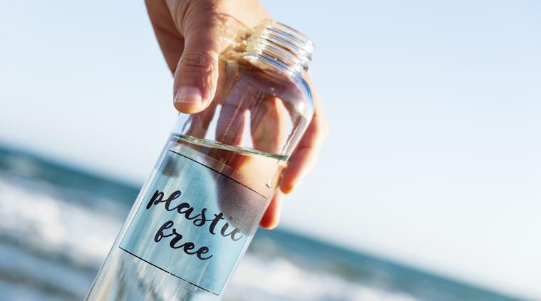 Have you done your bit? #sustainability #sustainableworld #PlasticFreeIndia indianexpress.com/article/lifest…