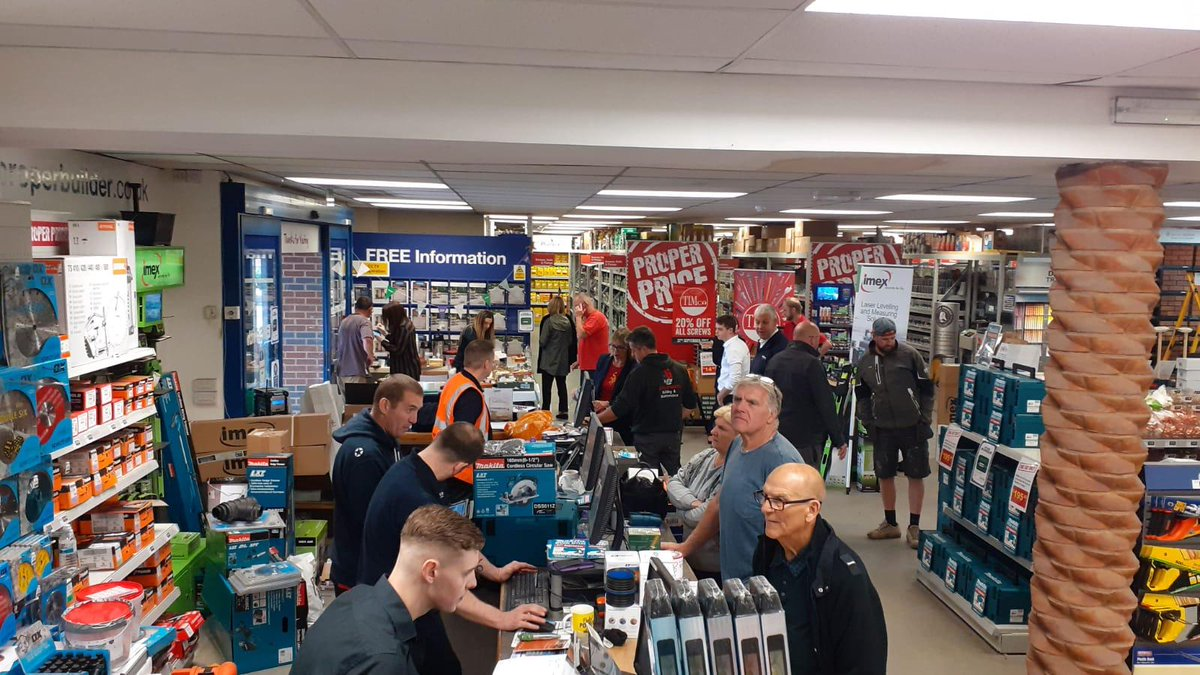 Eh Smith Shirley >> Eh Smith Builders Merchants Ehsmith Twitter Profile And