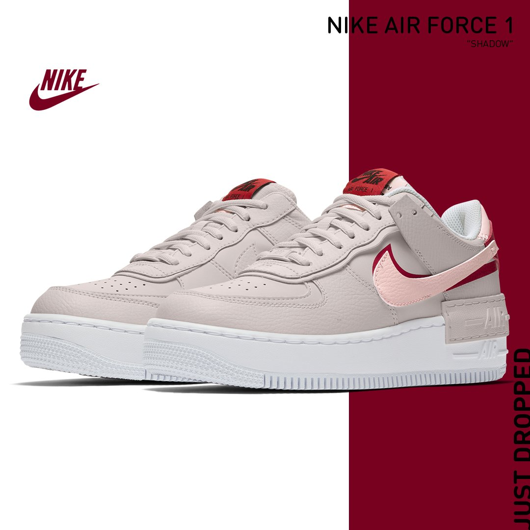 Archive Sa On Twitter Just Dropped The Nike Air Force 1 Shadow With Hints Of Deconstructed Allure And Vibrant Colours Now Available At Archive Shop Now Https T Co Wj305y9bik Nikeshadow Https T Co Vmlnuovpzi
