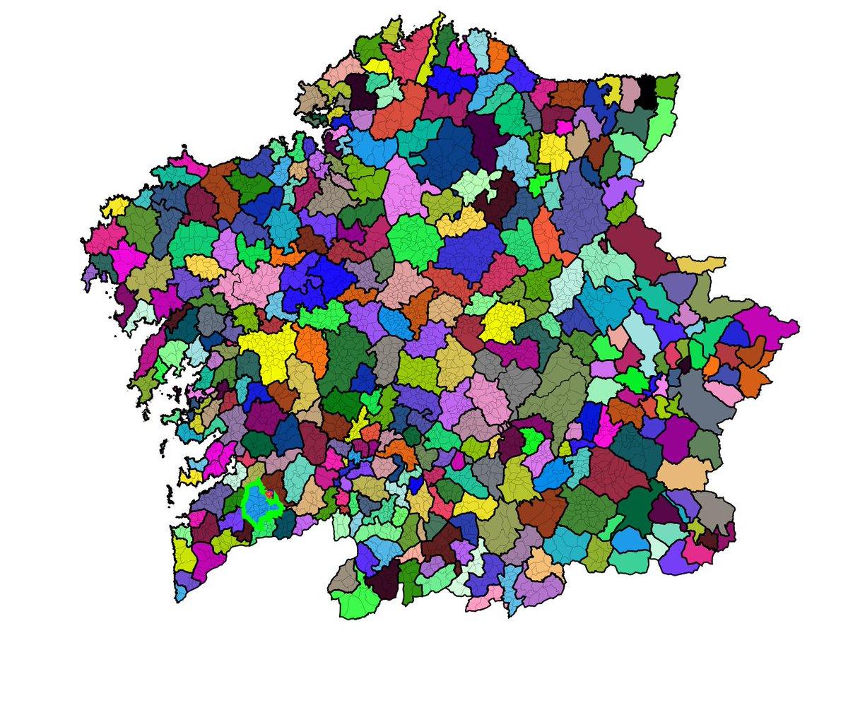 01/08/2020, #Ponteareas invade #Mondarizbalneario, anteriormente baixo Mondariz-Balneario. A batalla decisiva deuse na parroquia de Mondariz-Balneario (Nosa Señora de Lurdes). Mondariz-Balneario caeu. Quedan 378 en pé.