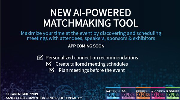 Matchmaking expo