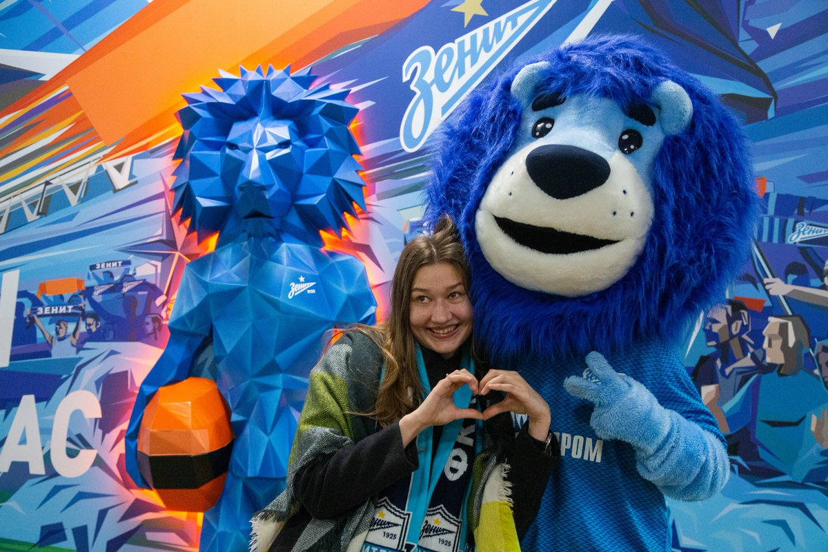 Fc Zenit In English On Twitter It Was Music Fun And Games At The Fan Promenade Before Zenitslb In The Championsleague Last Night Https T Co Dgpu2heubv Https T Co 9wpunjqrhl