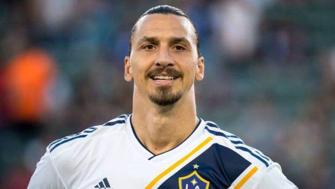 Zlatan Ibrahimovic turns 38 today - what s your favorite Zlatan moment? Happy Birthday, big man!