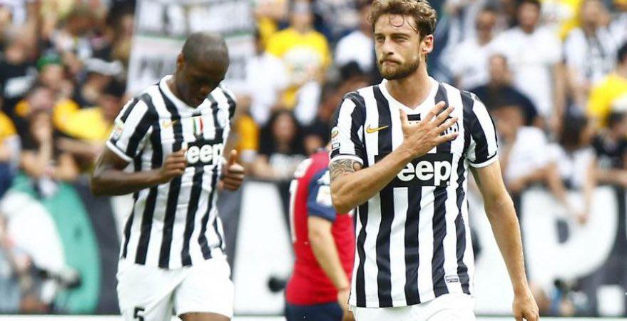 Orgoglioso di aver giocato con e contro di te 💪🏾 In bocca al lupo per il futuro amico !!@ClaMarchisio8 #AO21 #Marchisio #3ottobre