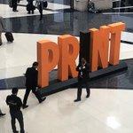 Image for the Tweet beginning: Empresas globales exhiben lo mejor