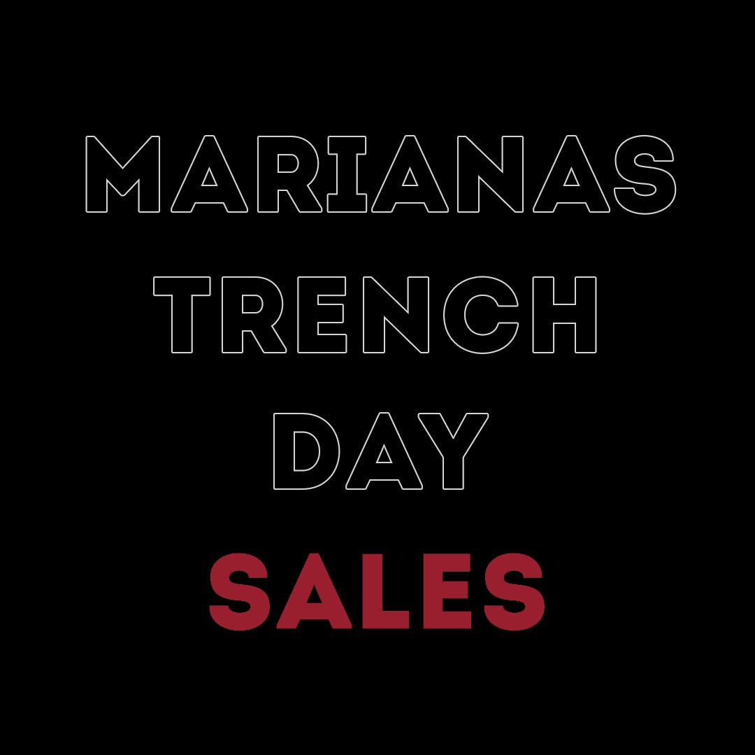 Happy #MTDAY2019 🙌🏼❤️🥳 Thank you so much for everything you guys do and all your support! it really means a lot to us! 😘 We have some new items and also amazing deals! Head to shop.604records.com to check it out!