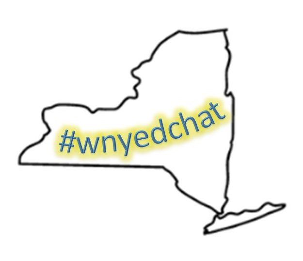 Q6: Who's on your education 'Mount Rushmore' ? and why? #wnyedchat