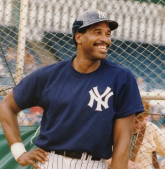 Happy birthday to Hall of Famer Dave Winfield