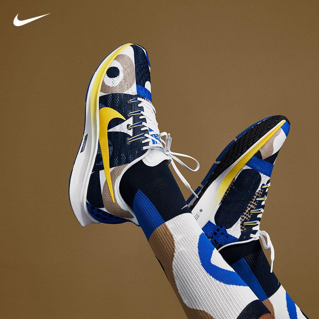 Cody Hudson x #Nike Air Zoom Pegasus 36