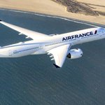 Image for the Tweet beginning: Air France obnavlja flotu i