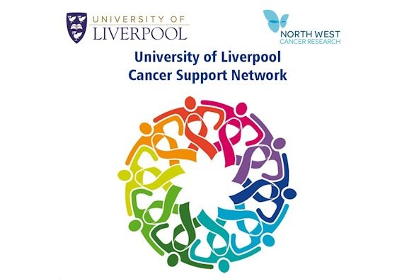 Were launching a staff and student cancer support network to help those whose lives have been affected by cancer. Starting on 7 October, the group will meet once a month to share experiences with others in a relaxed environment. Find out more: bit.ly/31HSEWt