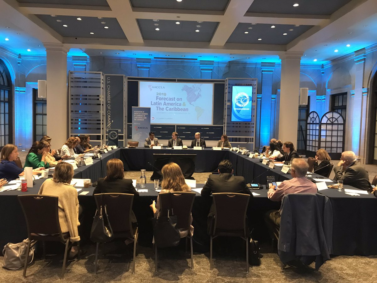 test Twitter Media - After a successful #FOLAC Conference and productive internal meetings, #AACCLA closes out its Fall program by discussing best practices, sharing ideas and hearing from relevant officials with the AmCham CEOs https://t.co/Vi9orvVhcy
