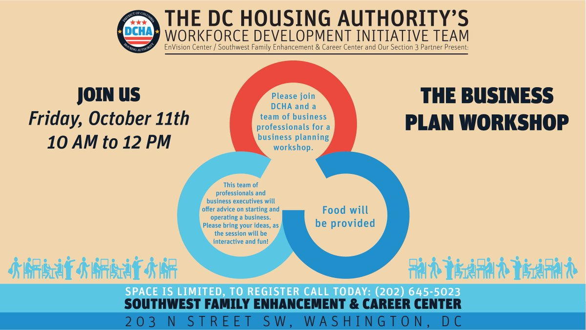 official photos 94942 ecae8 DC Housing Authority (@DC_Housing) | Twitter