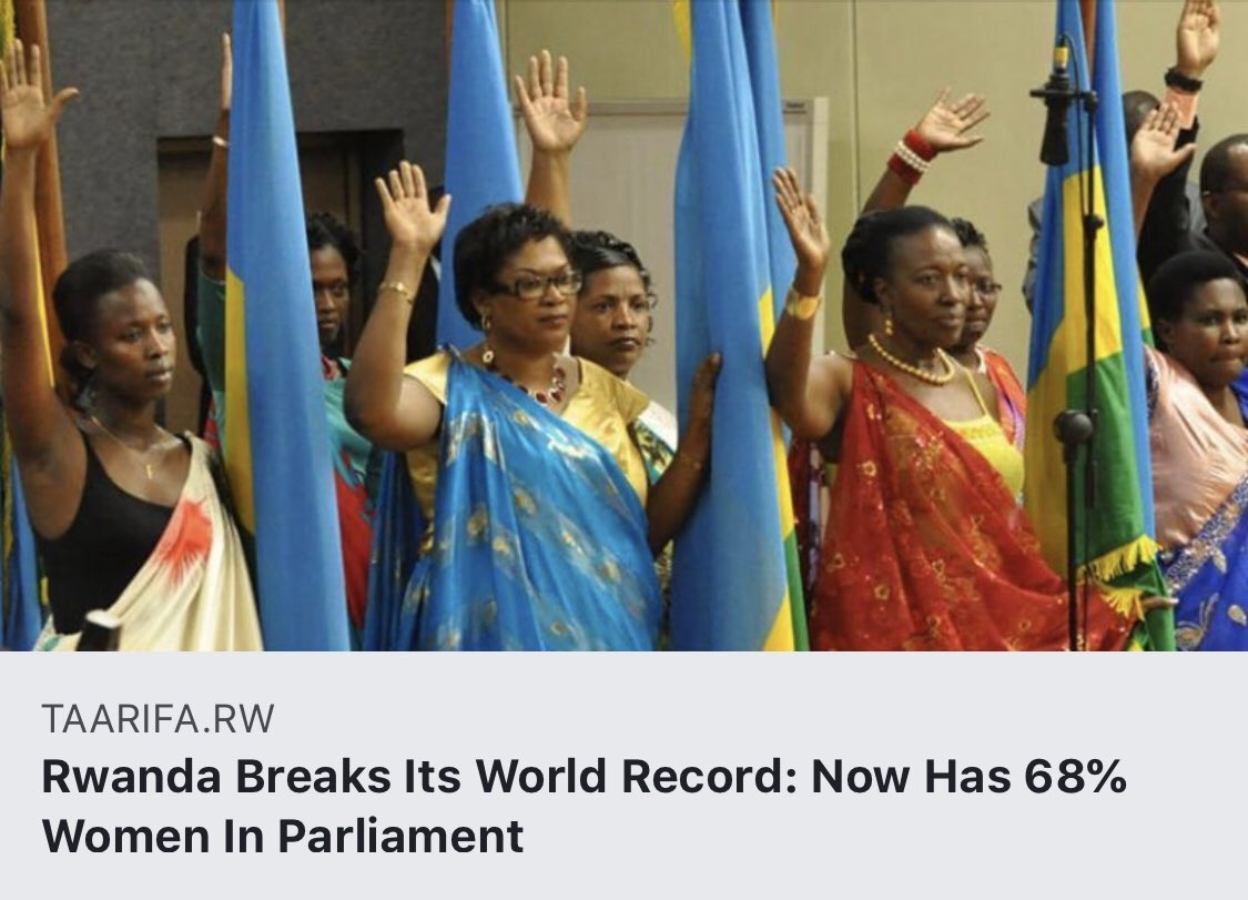 We need this movement in #Ghana . Woman of Ghana stand up. The Yaa Asantewaas of Ghana stand up. Be no more apologetic for your femaleness and your femininity ! #WomanOfGhana #BraveWomanOfGhana #WomenInBusiness #WomenInLeadership  #WomanInPolitics #Africapic.twitter.com/IHyu20GKFH