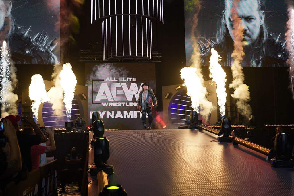 WWE Conceding Defeat To AEW?