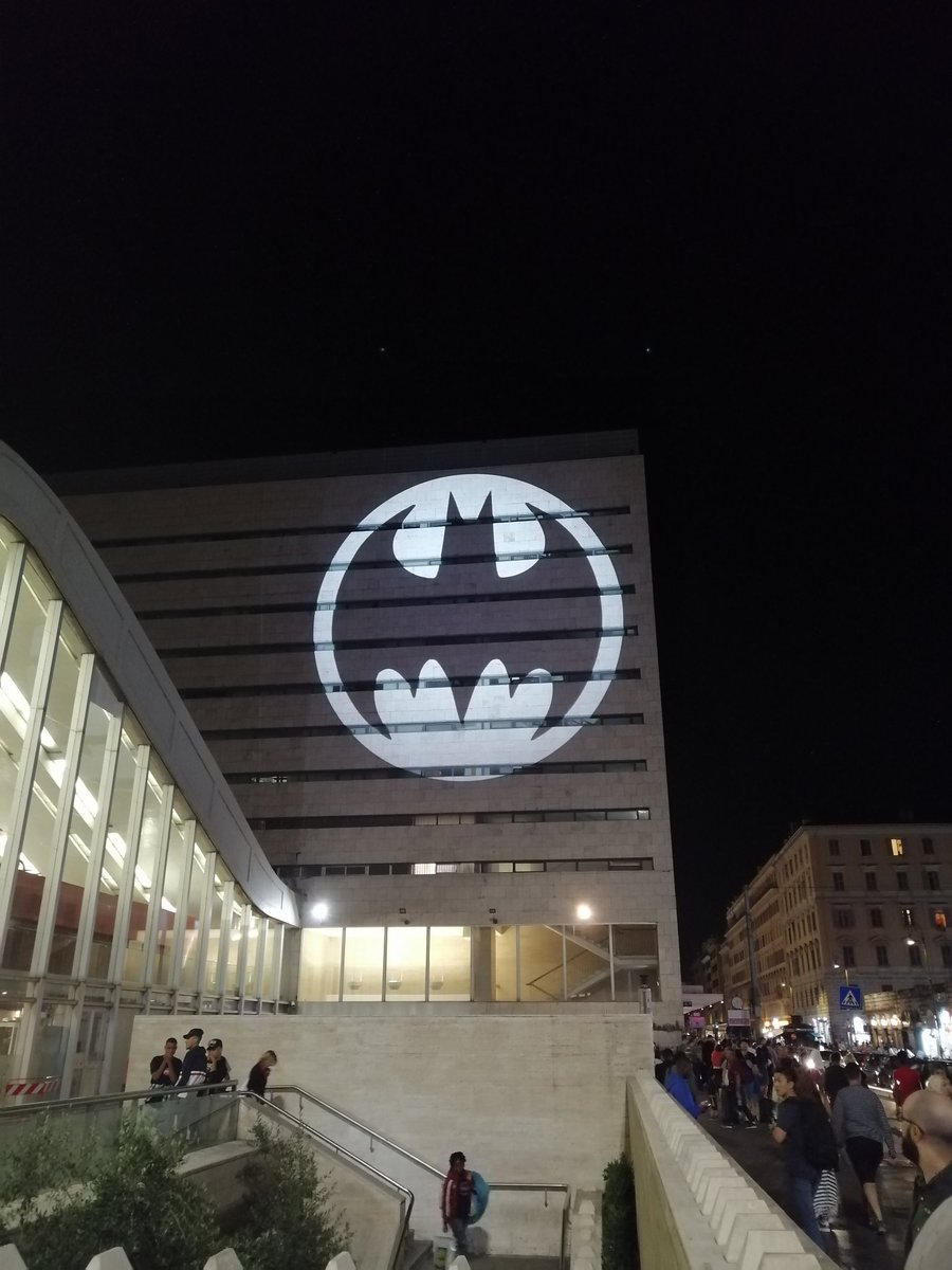 #Batman80