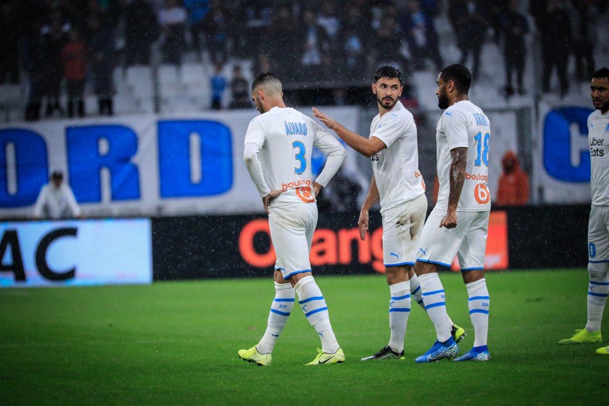L1 - Les compos probables de Marseille - Montpellier