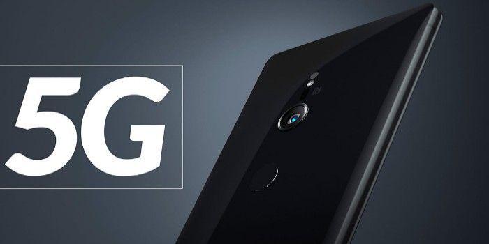 El CEO de Huawei afirma que los móviles 5G baratos saldrán en el 2020