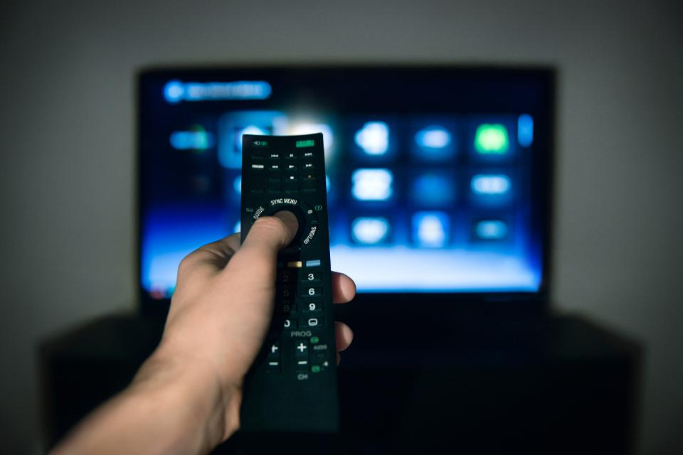 Cord-cutting is growing, but the TV set remains very popular http://on.forbes.com/601516dcJ