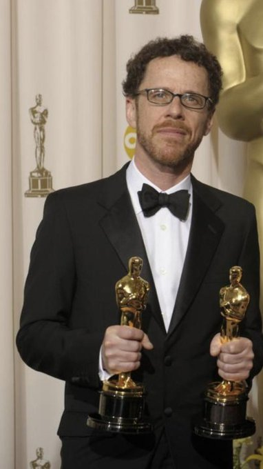 Happy birthday to Ethan Coen (lol sorry Joel I cropped your ass out )