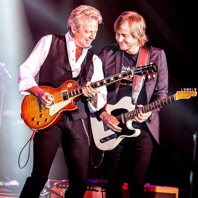 - 1947 - Happy Birthday to former The Eagles guitarist Don Felder!