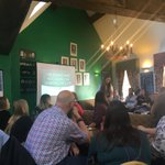 Image for the Tweet beginning: Such a great day @EducatingLincs
