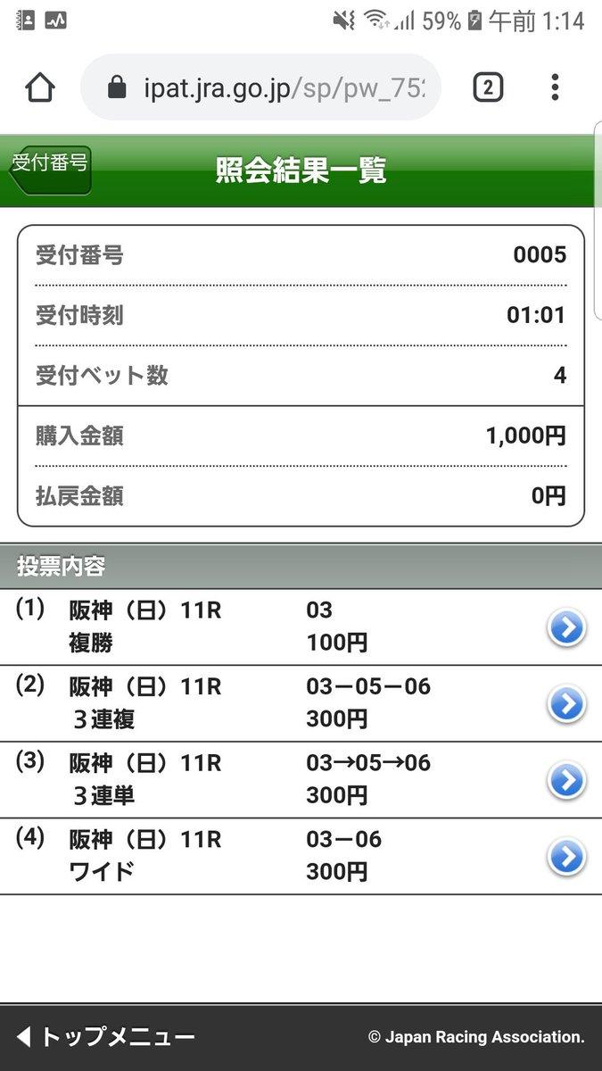 明日の神戸新聞杯の印と買い目  ◎サートゥルナーリア ◯ヴェロックス ☆シフルマン  三頭で決めたい!  サートゥルの複勝、1000円は流石につむらないので。