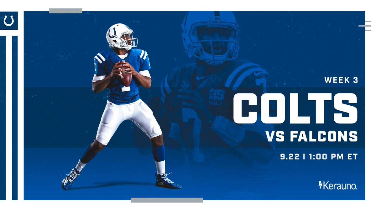 Back on our turf in 24 hours. #ATLvsIND